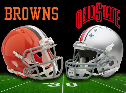 Watch the Cleveland Browns and Ohio State Football games at Zig's Pub & Grill in Parma, Ohio